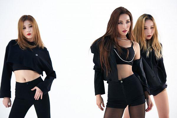 Tags: K-Pop, f(x), Luna