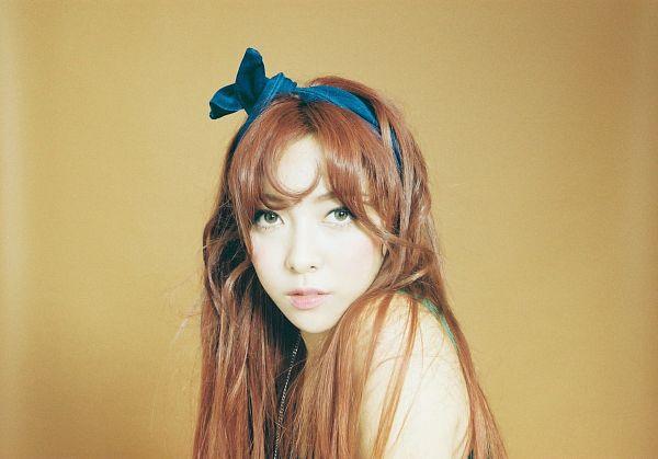 Tags: K-Pop, f(x), Luna, 4 Walls, Wallpaper