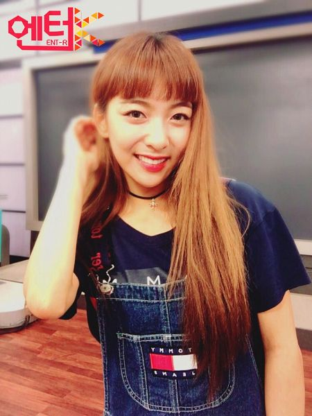 Tags: K-Pop, f(x), Luna