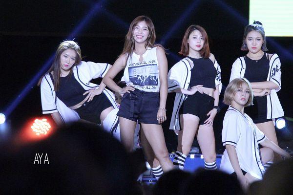 Tags: K-Pop, f(x), Luna, Wallpaper