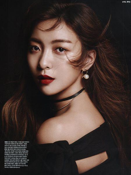 Tags: K-Pop, f(x), Luna, Mobile Wallpaper