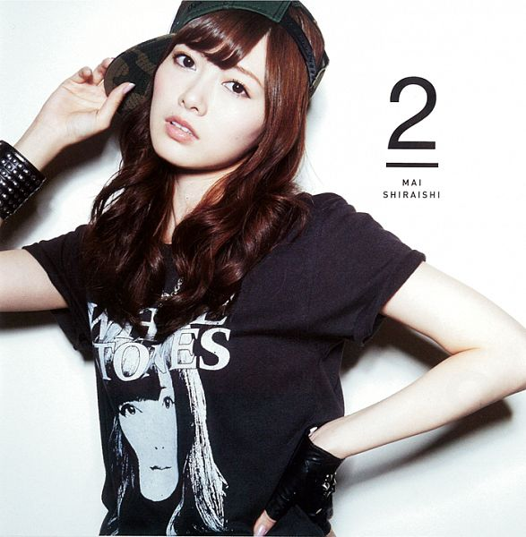 Tags: J-Pop, Nogizaka46, Mai Shiraishi