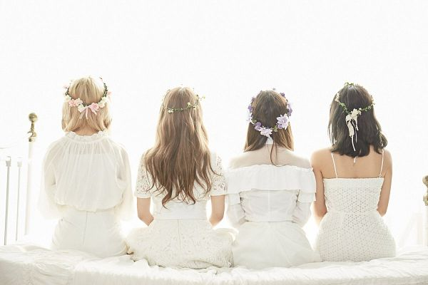 Tags: K-Pop, Mamamoo, Solar, Hwasa, Wheein, Moonbyul