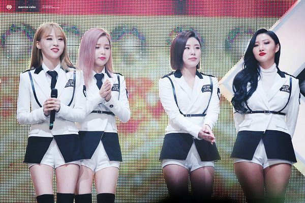 Tags: K-Pop, Mamamoo, Hwasa, Wheein, Moonbyul, Solar