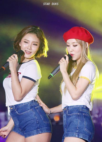 Tags: K-Pop, Mamamoo, Hwasa, Moonbyul