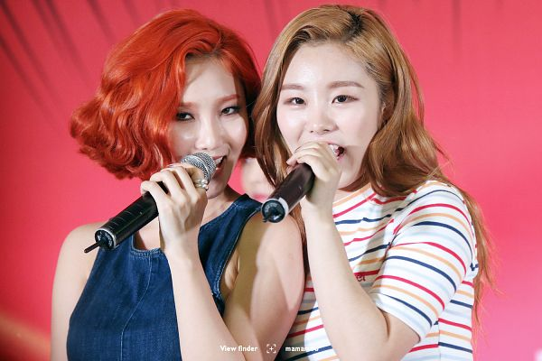 Tags: K-Pop, Mamamoo, Wheein, Hwasa