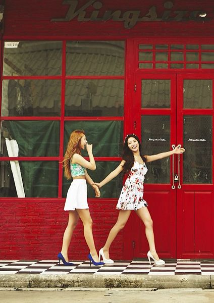 Tags: K-Pop, Mamamoo, Wheein, Solar