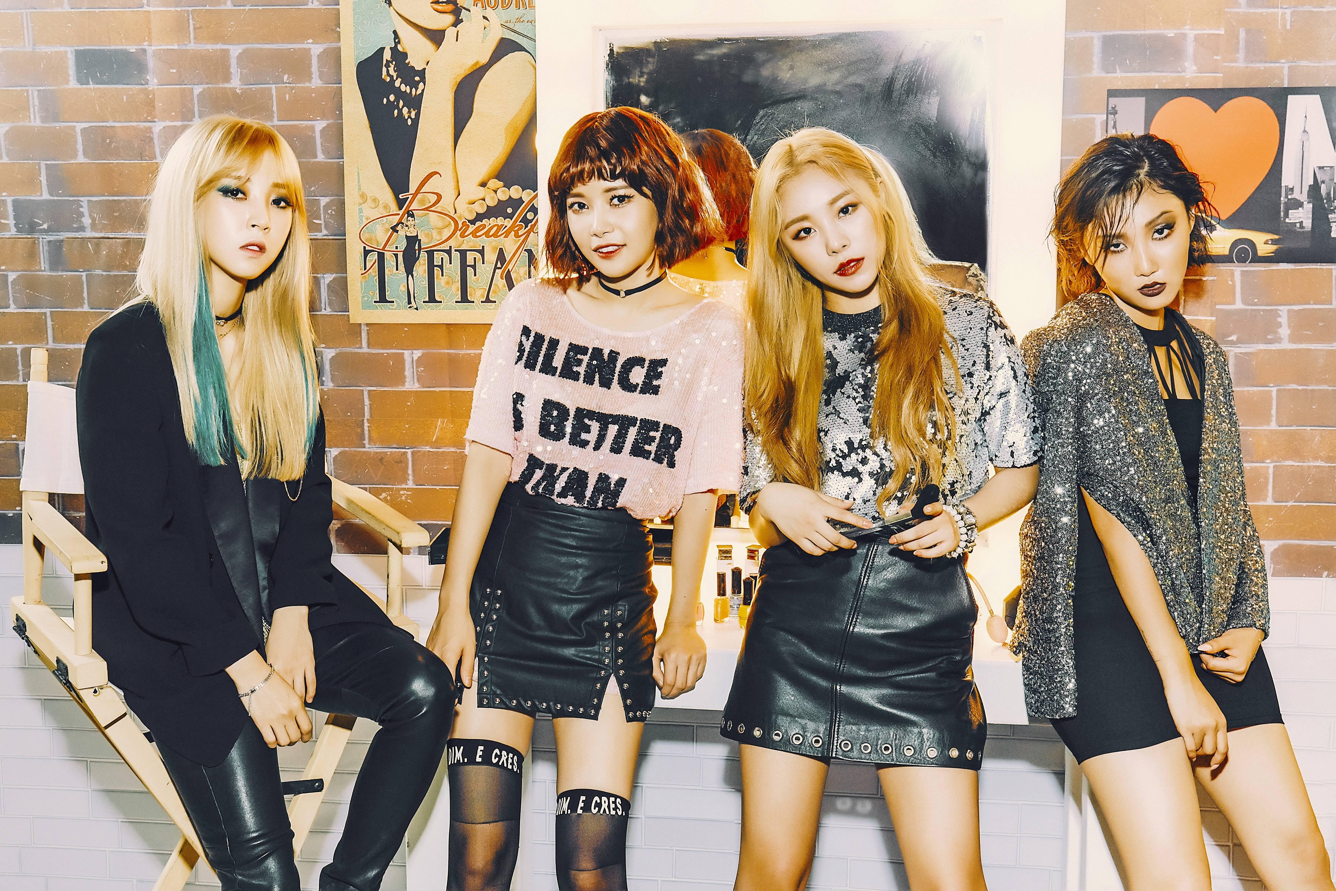 Mamamoo Wallpaper 77583 Asiachan Kpop Image Board
