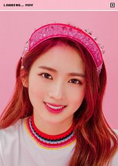May (Cherry Bullet)