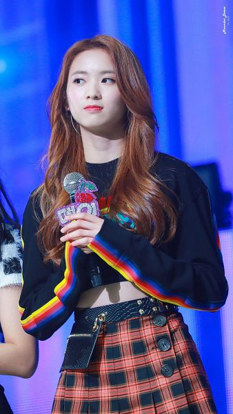 Tags: K-Pop, Cherry Bullet, May (Cherry Bullet)