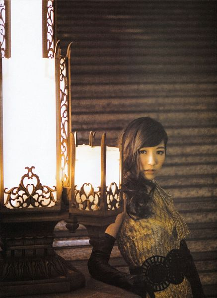 Tags: J-Pop, AKB48, Mayu Watanabe, Android/iPhone Wallpaper