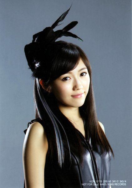 Tags: J-Pop, AKB48, Mayu Watanabe, Highlights