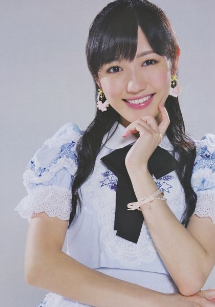 Mayu Watanabe - J-Pop