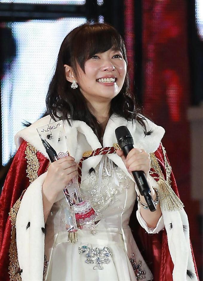Tags: J-Pop, AKB48, Mayu Watanabe