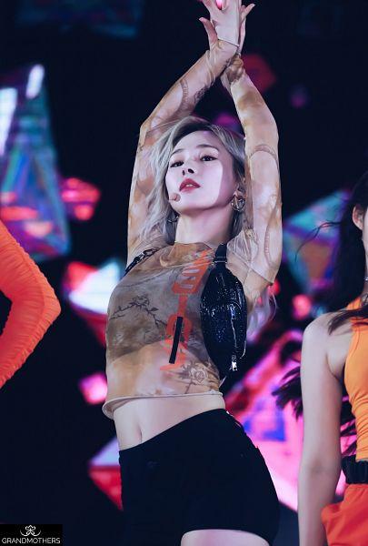 Tags: K-Pop, Everglow, Mia
