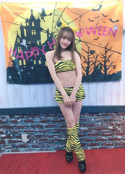 Tags: Honey Popcorn, Miko Matsuda, Lingerie, Suggestive