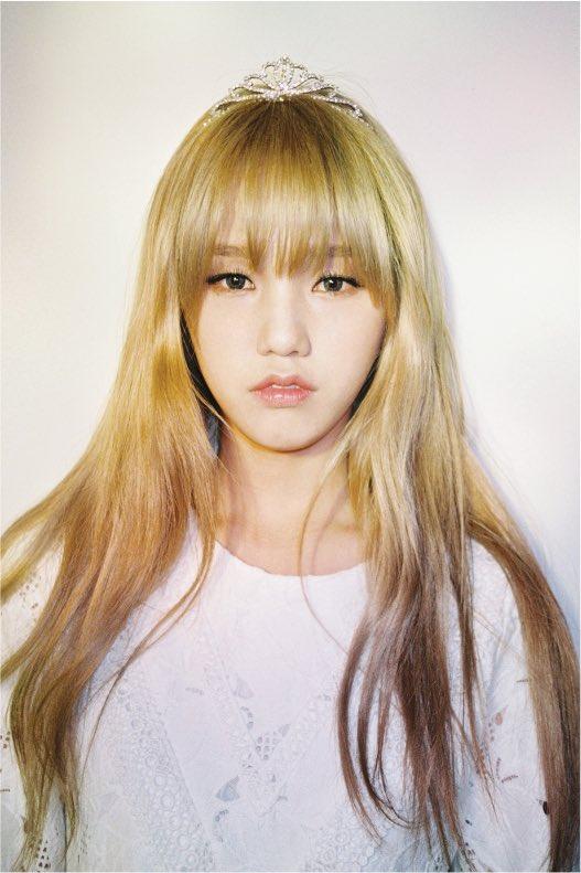 Tags: K-Pop, Oh My Girl, Mimi