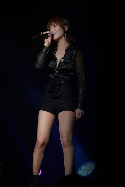Min Sunye - Wonder Girls