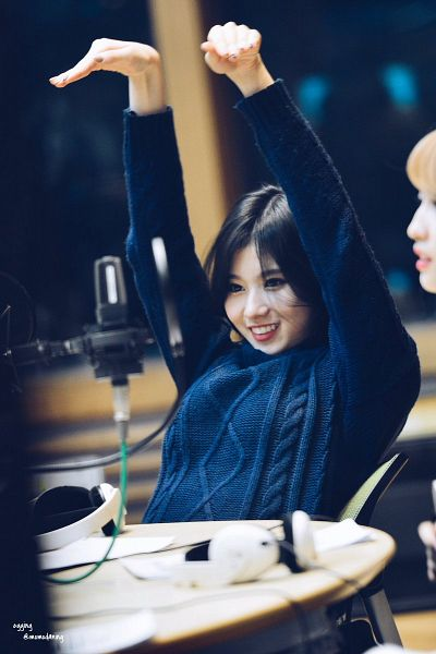Tags: K-Pop, Twice, Minatozaki Sana