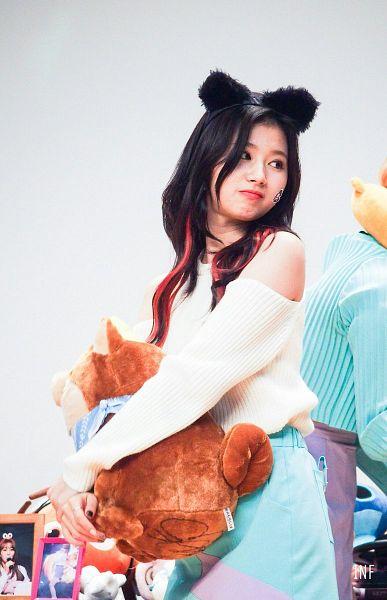 Tags: K-Pop, Twice, Minatozaki Sana, Fansigning Event