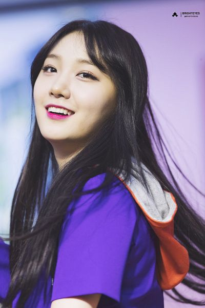 Tags: K-Pop, Pristin, Minkyeung, Android/iPhone Wallpaper
