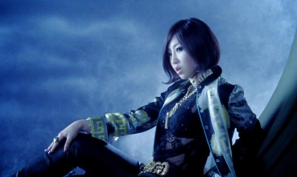 Tags: YG Entertainment, K-Pop, 2NE1, I Love You (Song), Minzy