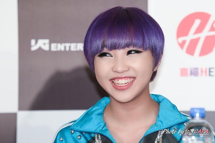Tags: 2NE1, Minzy