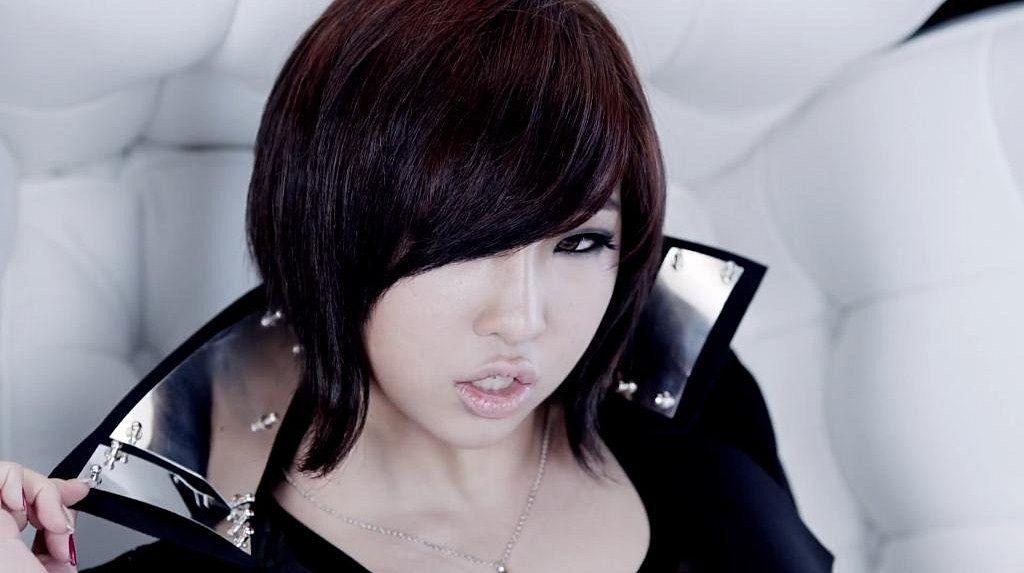 Tags: YG Entertainment, K-Pop, 2NE1, Minzy
