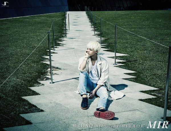 Tags: K-Pop, MBLAQ, Mir