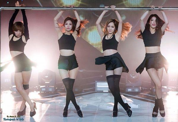 Tags: C-Pop, K-Pop, Miss A, Bae Suzy, Meng Jia, Min, Wang Feifei