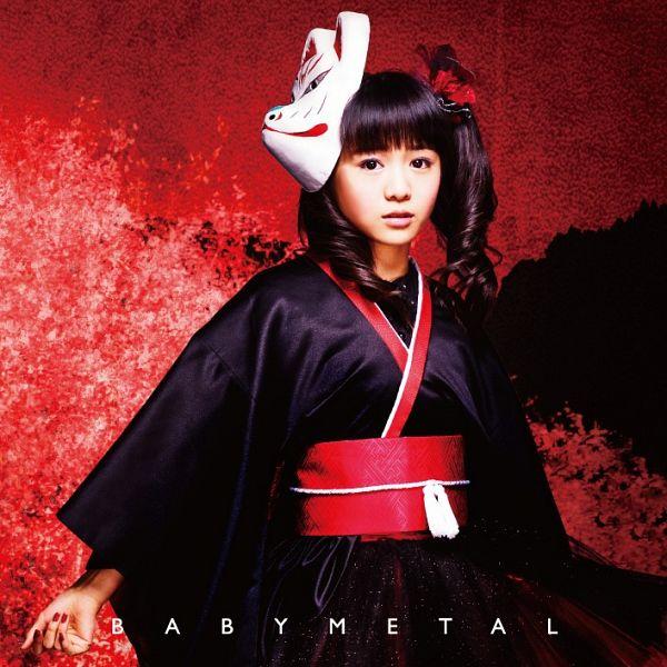 Moametal - Babymetal