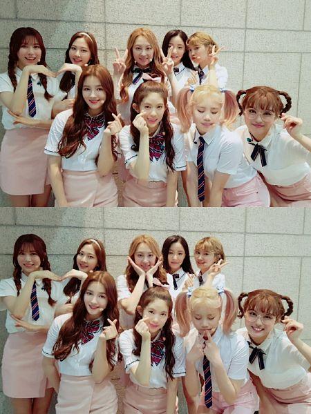 Tags: K-Pop, Momoland, Jane (Momoland), Yeonwoo, Daisy, Nancy, Lee Ahin, Kim Nayun, JooE, Lee Hyebin, Kim Taeha