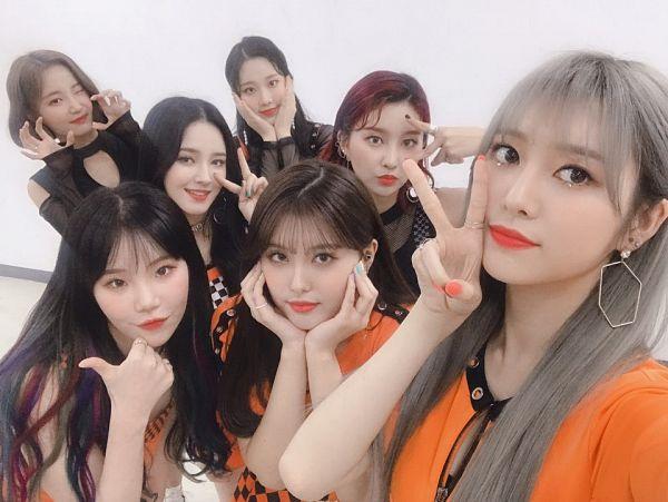 Tags: K-Pop, Momoland, Kim Nayun, Lee Ahin, Lee Hyebin, JooE, Jane (Momoland), Yeonwoo, Nancy