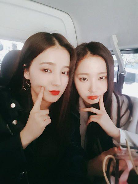 Tags: K-Pop, Momoland, Yeonwoo, Nancy