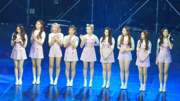 Tags: K-Pop, Momoland, Lee Ahin, Kim Nayun, JooE, Lee Hyebin, Kim Taeha, Jane (Momoland), Yeonwoo, Daisy, Nancy