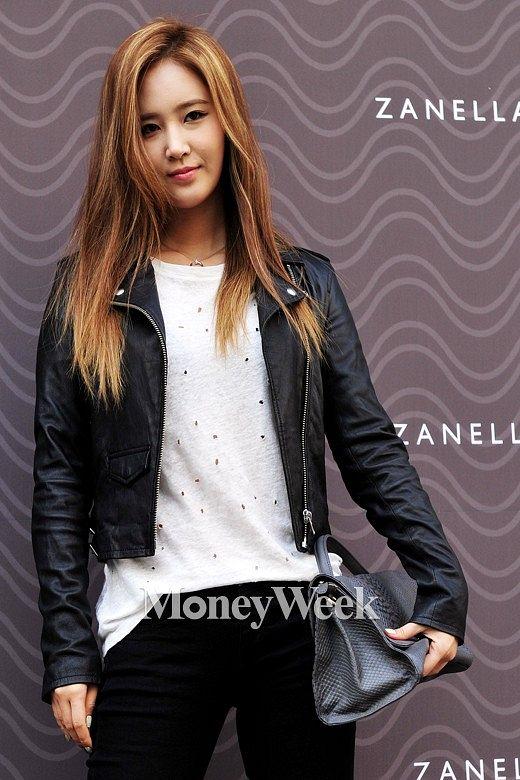 Moneyweek - Kwon Yuri
