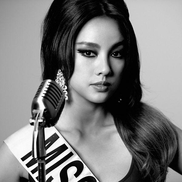 Monochrome (Album) - Lee Hyori