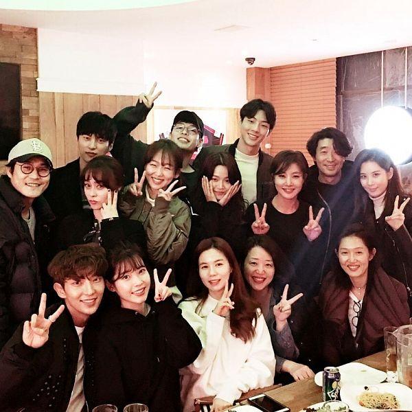Tags: K-Pop, K-Drama, Girls' Generation, Jin Ki-joo, Seohyun, Lee Jun-ki, Park Ji-young, Yoon Sun-woo, Jo Yoon-young, Kang Ha-neul, Park Si-eun, Ji Soo