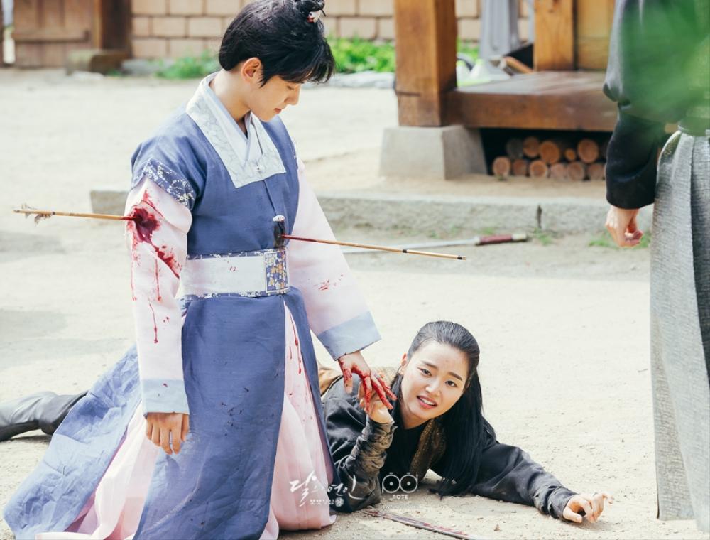 Moon Lovers: Scarlet Heart Ryeo Image #128260 - Asiachan ...