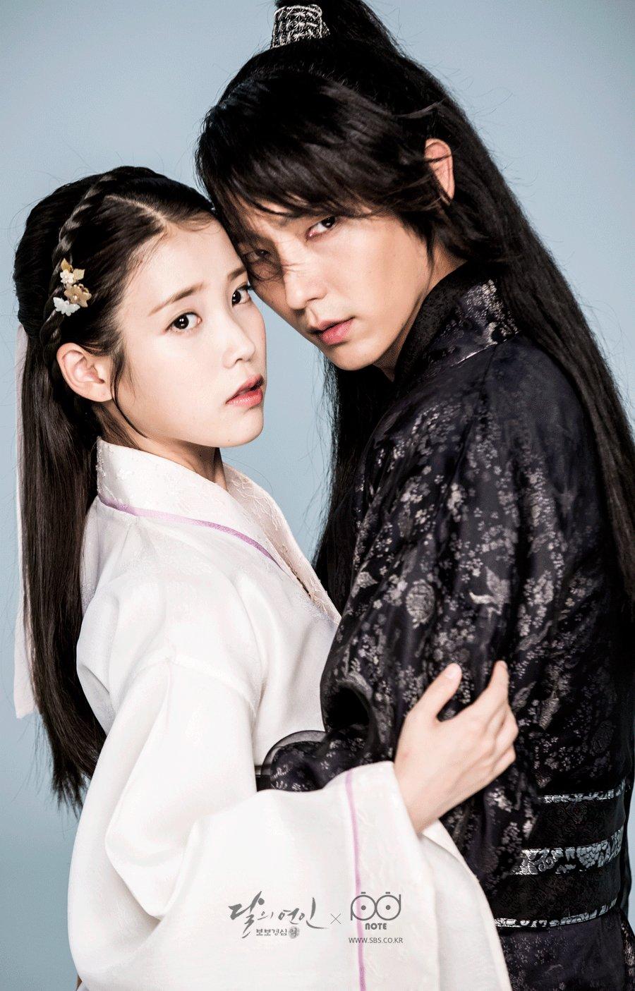 Moon Lovers: Scarlet Heart Ryeo Image #72609 - Asiachan ...