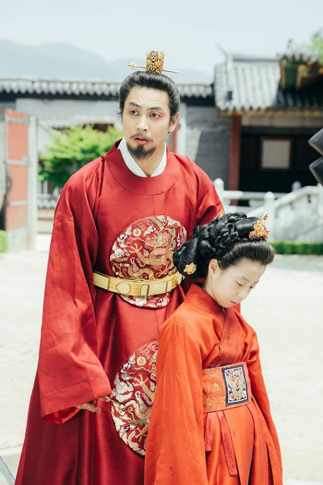 Moon Lovers: Scarlet Heart Ryeo Image #82629 - Asiachan ...