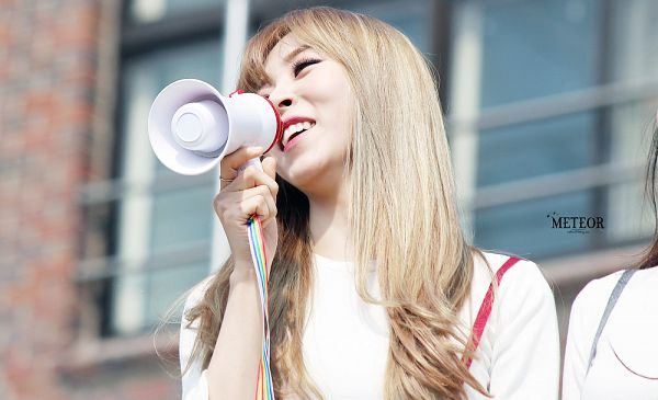 Tags: K-Pop, Mamamoo, Moonbyul