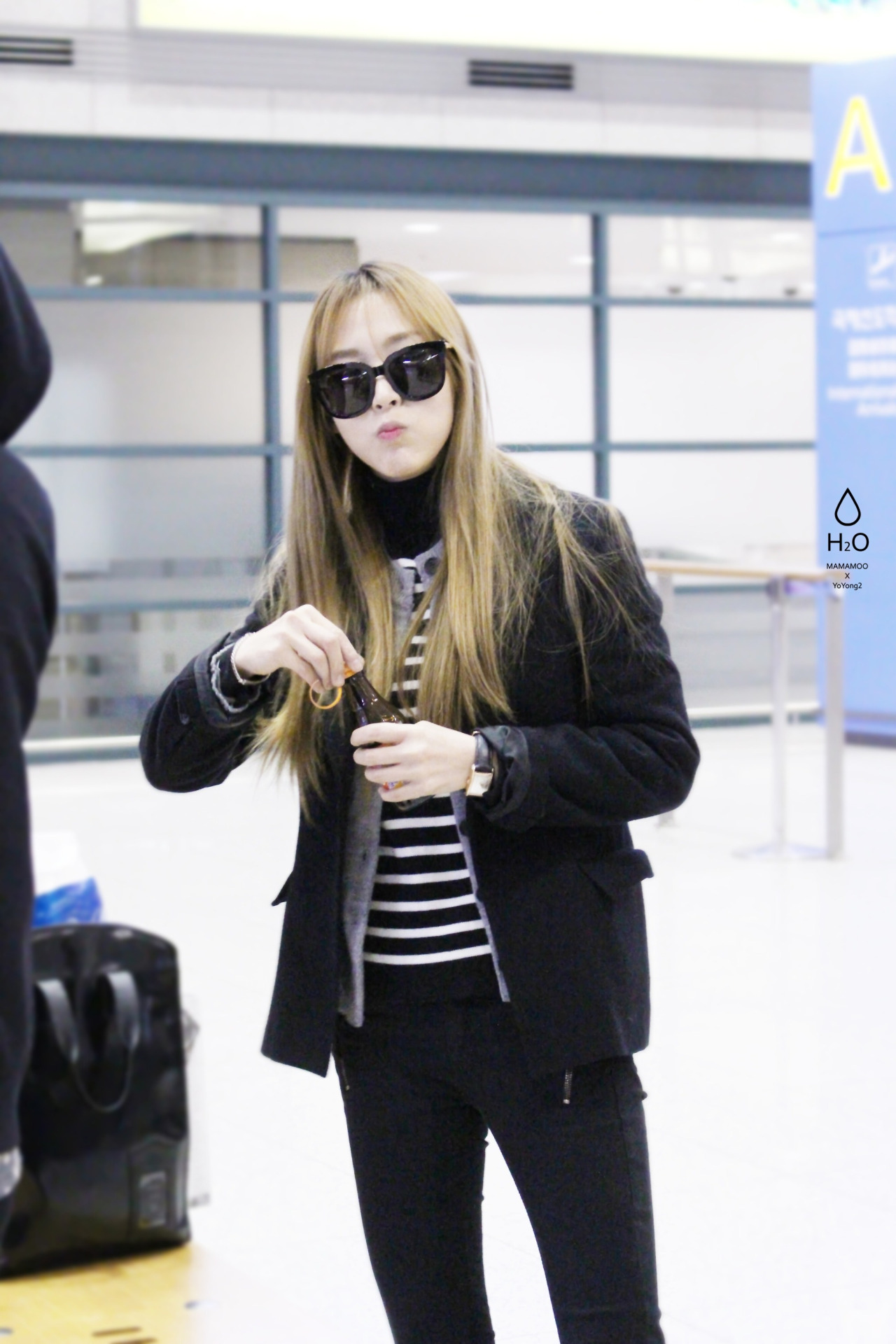 Moonbyul Android/iPhone Wallpaper #109327 - Asiachan KPOP