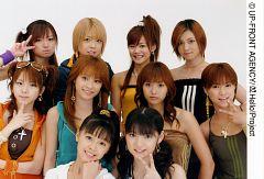 Morning Musume