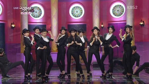 Mr.Mr. - Girls' Generation