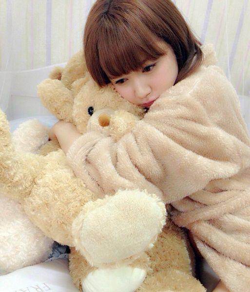 Murashige Anna - HKT48