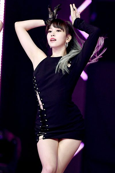 Tags: K-Pop, Twice, Fancy, Myoui Mina, Fancy You