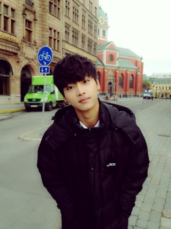 Tags: K-Pop, VIXX, N (singer)
