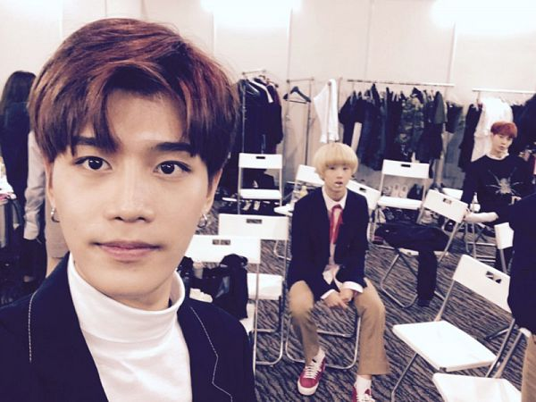 Tags: K-Pop, NCT, Moon Tae-il, Doyoung, Park Ji-sung
