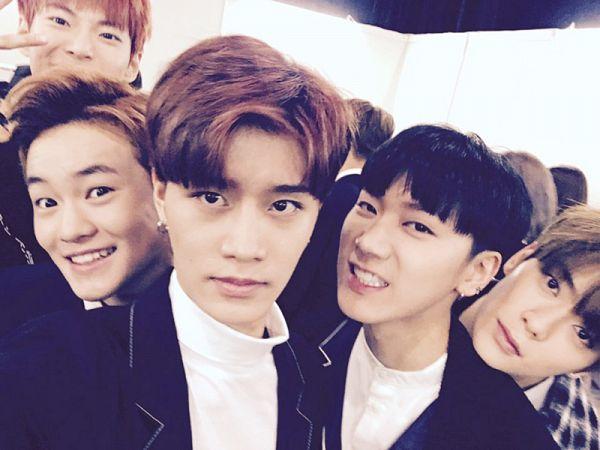 Tags: K-Pop, NCT, Ten, Zhong Chenle, Moon Tae-il, Jung Jae-hyun, Doyoung